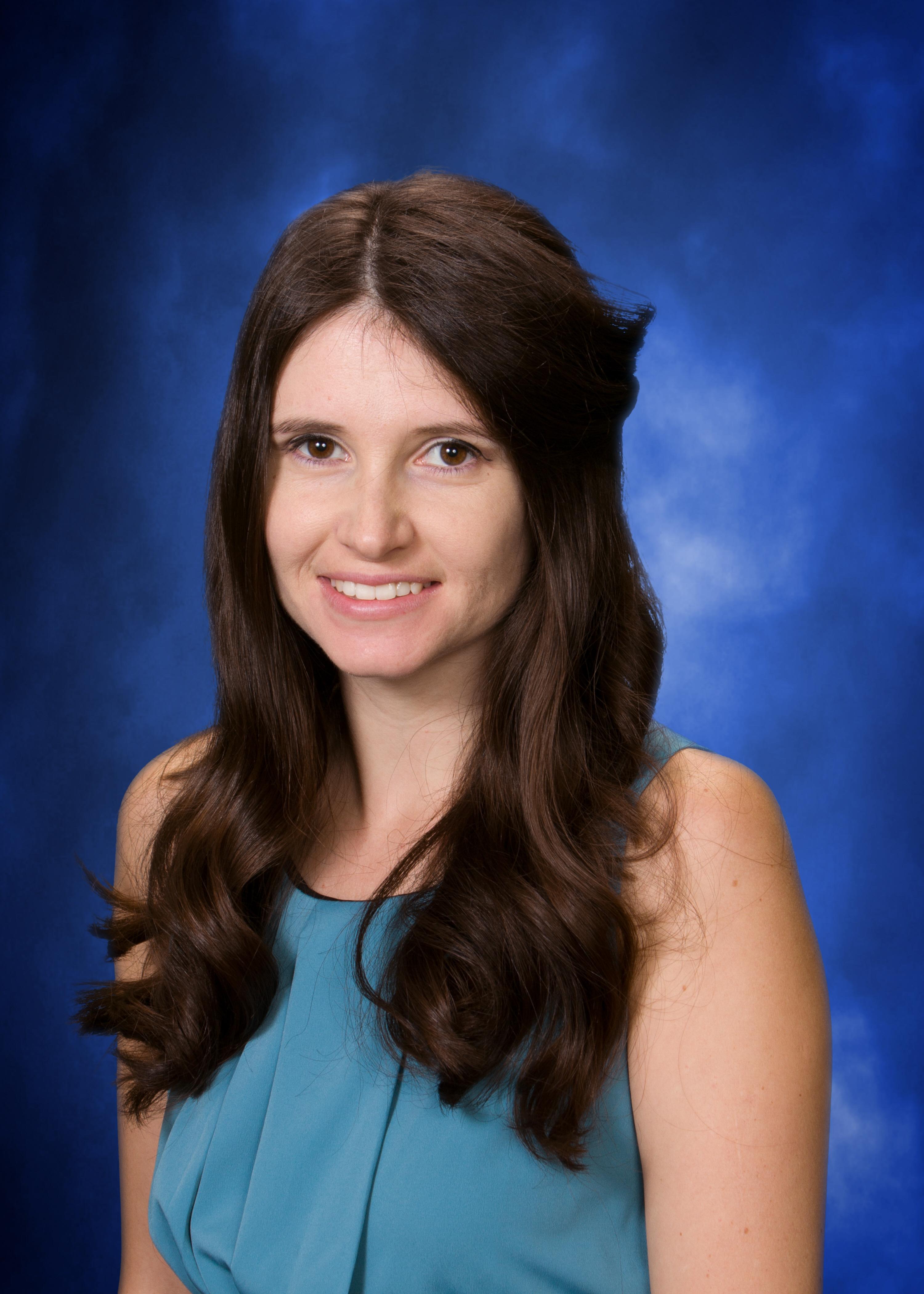 Mrs. Yuliya Schultz